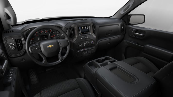 Weber Chevrolet Columbia >> 2021 Chevrolet Silverado 1500 Custom near St. Louis in ...