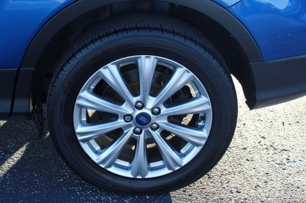 Weber Chevrolet Columbia >> 2017 Ford Escape Titanium FRONT WHEEL DRIVE*BLUETOOTH ...